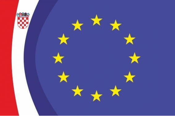 Kroazia Europako