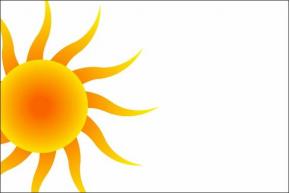 Riesgo Solar Moderado