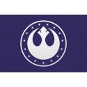 STAR WARS NEW REPUBLIC KALIMDOR