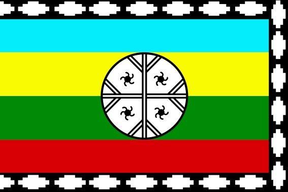 Nagche-Mapuche
