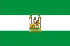 Andalucía medida 140 x 95