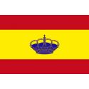 Espanya corona