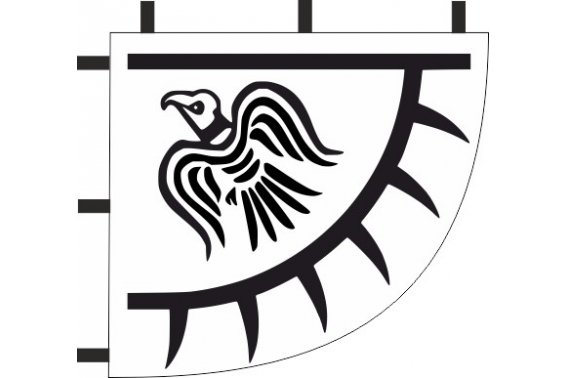 Estendard del corb