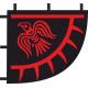 Banner der Krähe