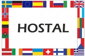 Hostal banderas
