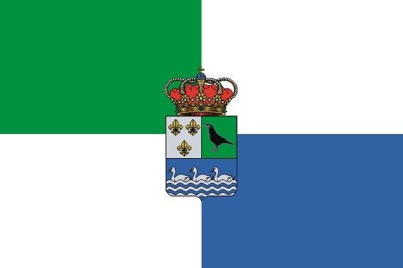 Bandera de Colunga