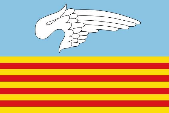 Bandera de Olot