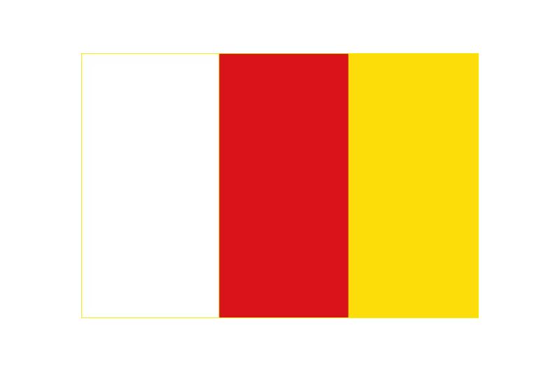 Bandera de Sant Feliu de Guixols