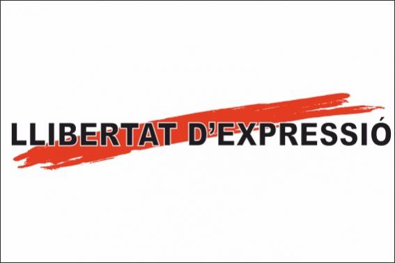 LLIBERTAT D'EXPRESSIÓ