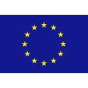 Union europea bordada