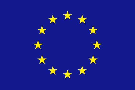 UNION EUROPEA bordada (sb)