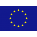 Printed flat european union