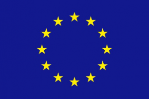 Unió europea ras estampat
