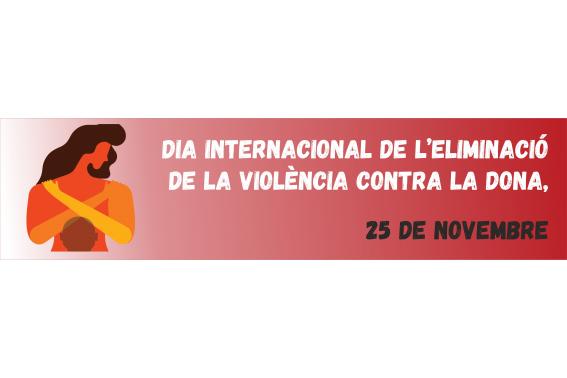 International Day for the Elimination of Violence against Women, November 25