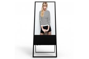 LCD portable de 43 pulgadas