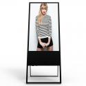 LCD portable de 32 polzades