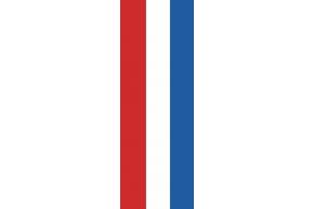 HOLANDA -VERTICAL - 93 X 265 - anillas