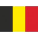 Belgica brodada