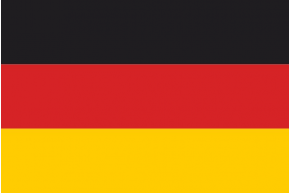 Alemania raso estampado