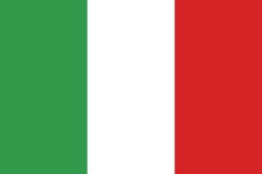 Italia bordada (sb)
