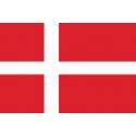 Dinamarca brodada