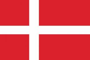 Dinamarca brodada (sb)