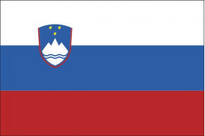Eslovenia bordada (sb)