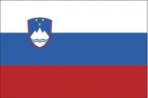 Eslovenia brodada (sb)