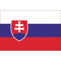 Eslovaquia bordada