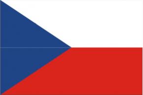 REPUBLICA CHECA Brodada
