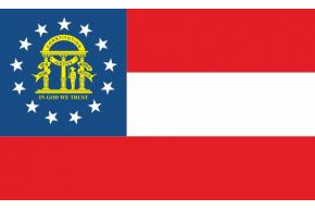 Georgia u.s.a