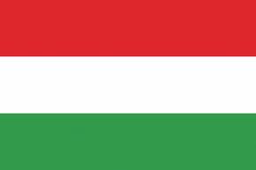 Hungria brodada