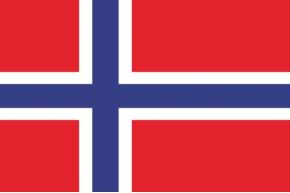 Noruega bordada (sb)