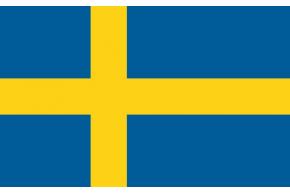 Suecia brodada