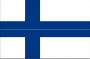 Finlandia brodada