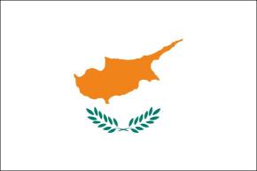 Chipre brodada