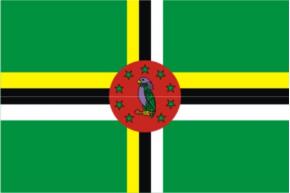 Dominica guadalupe