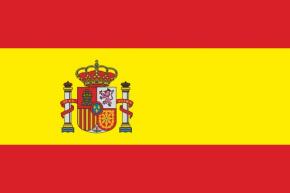 Espanya ras estampat