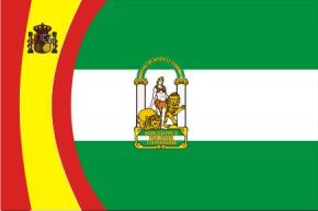 ESPAÑA-ANDALUSIA C/E