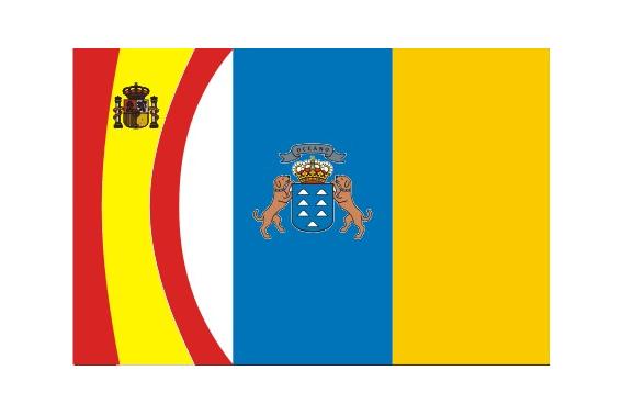 ESPAÑA-CANARIAS C/E