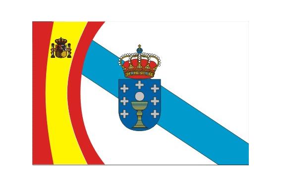 ESPAÑA-GALICIA C/E