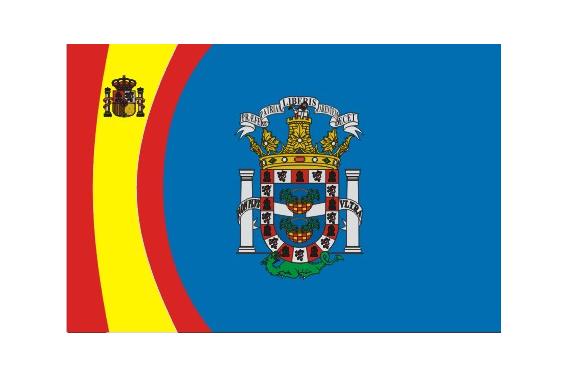 ESPAÑA-MELILLA