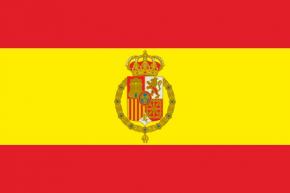 ESPAÑA 1874-1931