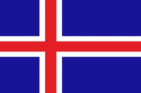 Islandia brodada (sb)