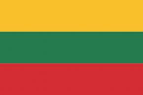 Lituania brodada (sb)
