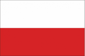 Polonia bordada