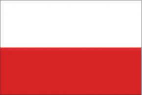 Polonia bordada (sb)