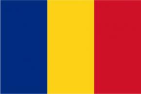 Rumania bordada (sb)