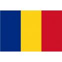 Rumania brodada (sb)