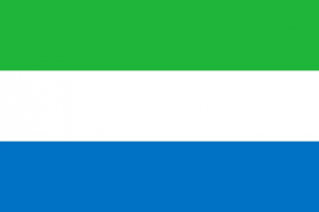 Sierra leona